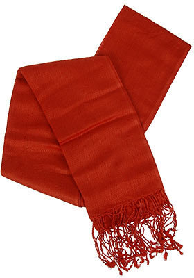 Forever 21 Constance Fringed Scarf