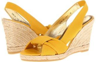 Donald J Pliner Elara (Sun Gold) - Footwear