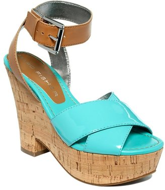 Marc Fisher Shoes, Sabina Sandals