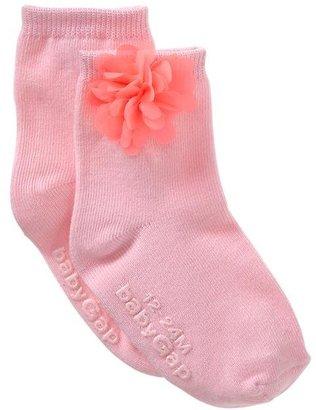 Gap Rosette socks