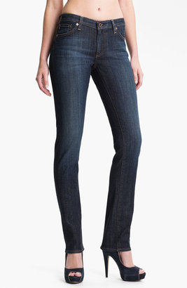 AG Jeans 'The Premiere' Skinny Stretch Jeans (Swoon)