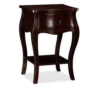 Pottery Barn Daniella Bedside Table