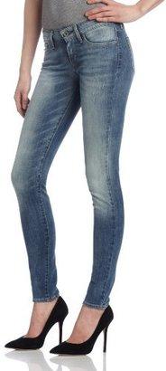Levi's Juniors' Modern Demi Curve Skinny Jean