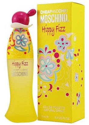 Moschino Cheap & Chic Moschino Cheap and Chic hippy fizz by moschino edt spray 3.4 oz