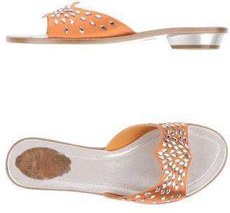 Rene Caovilla RENE' CAOVILLA Clog sandals