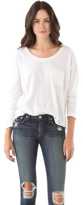 Rag and Bone The Pocket Tee