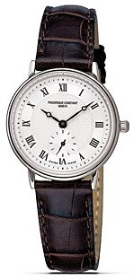 Frederique Constant Slim Line Quartz Watch, 28mm