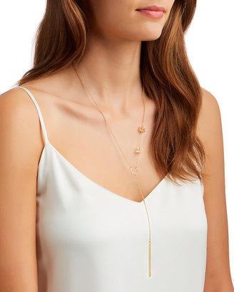 Jennifer Zeuner Jewelry LOVE Necklace