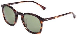 Dries Van Noten Linda Farrow By classic sunglasses