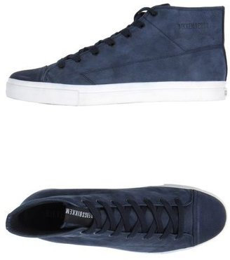 Bikkembergs High-top sneaker