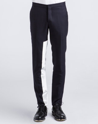 Lanvin Slim Pants