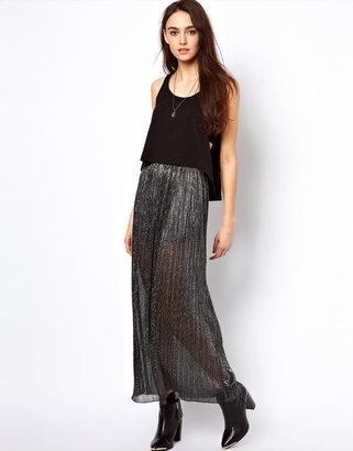 Vero Moda Maxi Skirt