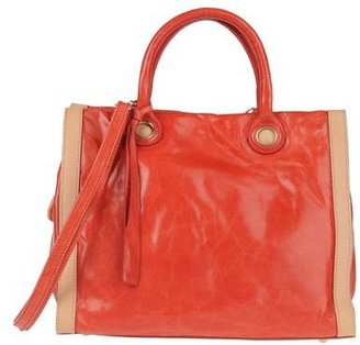 Nicoli Medium leather bag