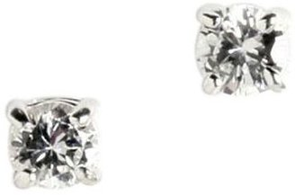 Lauren Ralph Lauren Lauren by ralph lauren tiny cz earrings