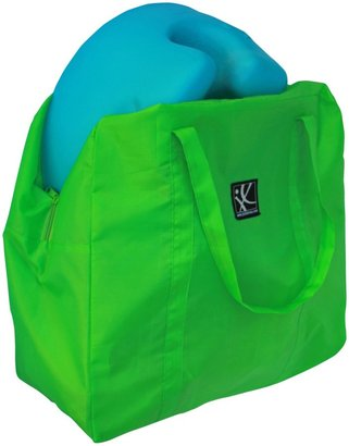 J L Childress Booster Go-Go On-the-Go Bag