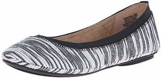 Bandolino Women's Edition Synthetic Ballet Flat $24.95 thestylecure.com