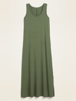 Old Navy Jersey-Knit Maxi Tank Dress for Women