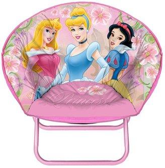 Cinderella Disney Princess Mini Saucer Chair