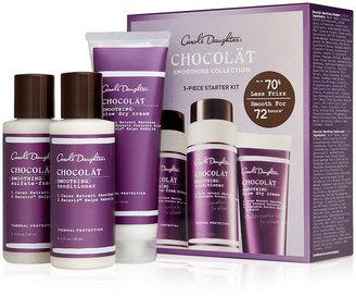 Carol's Daughter Chocolat Smoothing 3-Piece Starter Kit