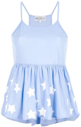 Wildfox Couture 'Star Is Born' vest top