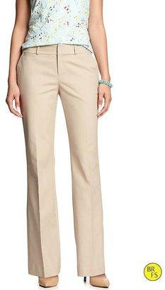 Banana Republic Factory Sleek Trouser