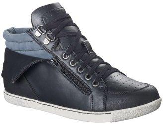 Xhilaration Women's Susie Flat High-Top Sneaker