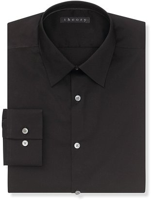 Theory Arrow Marco P Dress Shirt - Regular Fit
