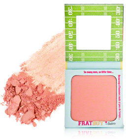 TheBalm FratBoy Shadow Blush