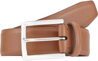 Barneys New York Leather Belt