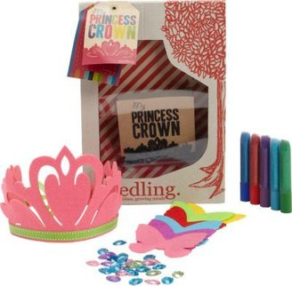 Kid o Princess Crown Kit