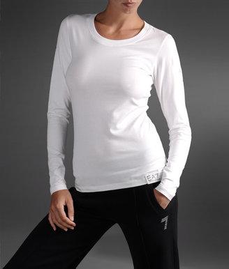 Emporio Armani Long sleeved t-shirt