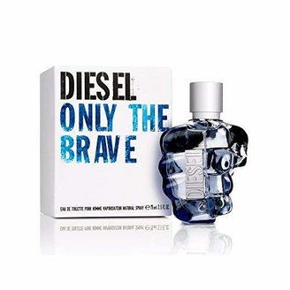 Diesel Only The Brave Eau De Toilette Spray for Men