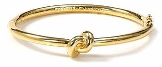 Kate Spade Sailor's Knot Hinge Bangle