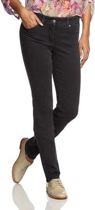 Gerry Weber Women's 92151-67910 Slim Jeans