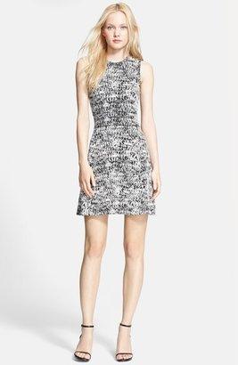 Theory 'Alancy C.' Knit A-Line Dress