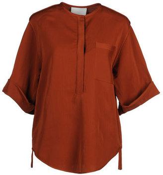3.1 Phillip Lim Short sleeve shirt