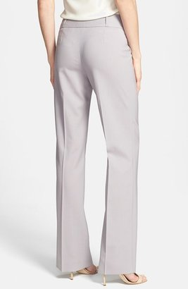 HUGO BOSS BOSS 'Tuliana 5' Stretch Wool Pants