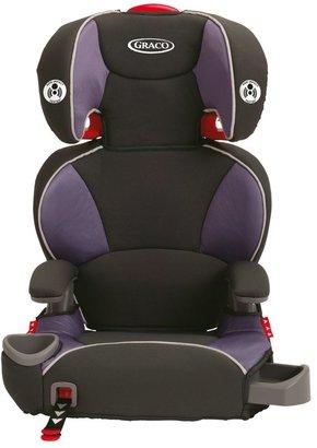 Graco AFFIX Highback Booster Car Seat - Grapeade