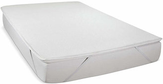 Dunlop SNUGGLE HOME Eclipse 2 Latex Mattress Topper with Memory Foam Comfort Layer