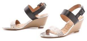 Sam Edelman Sutton Wedge Sandals