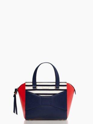 Kate Spade 2 Park Avenue Small Beau Bag