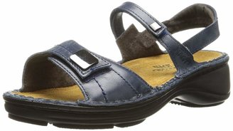 Naot Footwear Women's Papaya Wedge Sandal