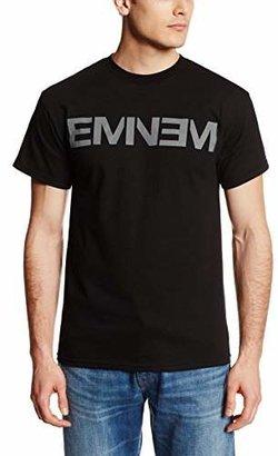 Bravado Men's Eminem Logo T-Shirt