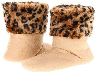 Patricia Green Hampton Bootie (Camel) - Footwear