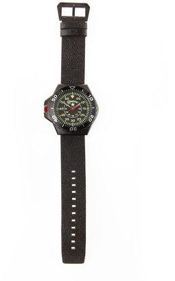 Converse Foxtrot Watch, Black