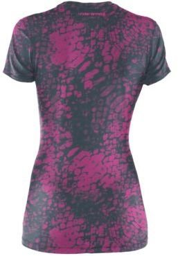 Under Armour HeatGear® Sonic Printed Short-Sleeve Tee