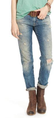 Denim & Supply Ralph Lauren Oceanside Skinny Boyfriend