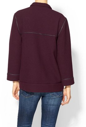 Juicy Couture Loup Workman Jacket