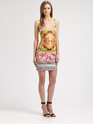 Clover Canyon Fools Gold Dress
