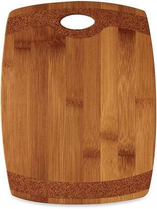 Totally Bamboo 9 1/2-Inch Cutting Board